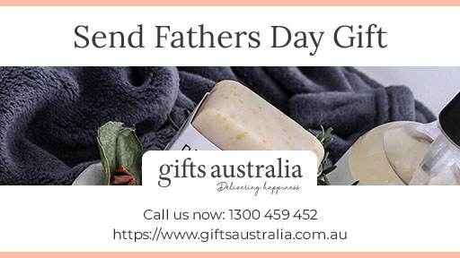Send Fathers Day Gift